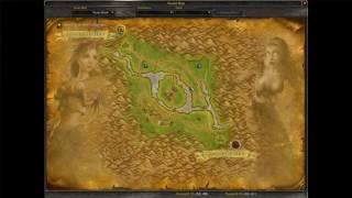 Excalibur WoW TBC - Level 70 Warlock Arathi Basin