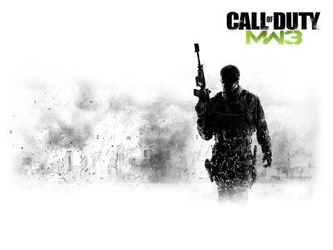 Call Of Duty ▶ Parte 11 ▶ reacción excesiva / MW3