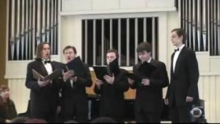 Украинская народная песня Чорноморець Ukrainian Folk Song