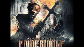 Powerwolf - Coleus Sanctus (Guitar Cover)