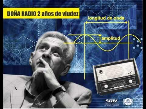 Álvaro González de Mendoza - Carta a Doña Radio
