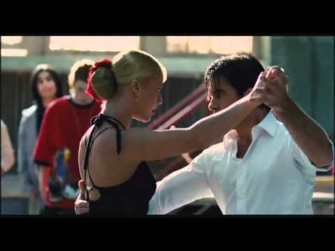 Antonio Banderas - Take the Lead - Tango Sahnesi