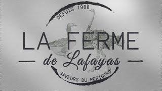 Ferme De Lafayas (packs70/150)