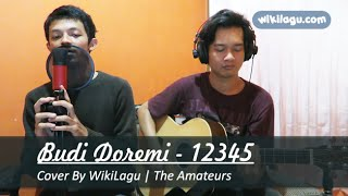 Budi Doremi 123456 Cover Gitar Akustik
