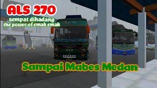 Download lagu ALS 270 Sampai MABES Medan