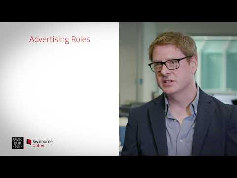 Media And Communications: Career Outcomes | Swinburne Online