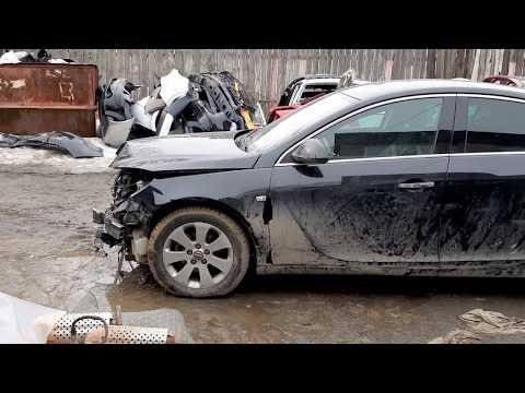 Opel Insignia 2013 год продается за 365000 рублей