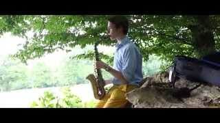 Stay with Me- Alto Saxophone Cover