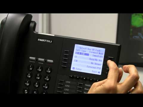 how-to-use-the-call-forwarding-feature-on-an-iwatsu-phone-system-by-tech-ii