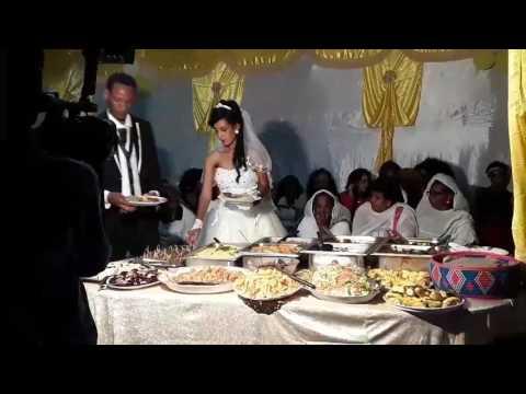 Eritrean Wedding in Asmara  (Robel and Winta)  04/23/2017