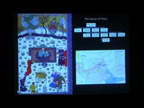 Timurid Jade Cup with Qamar Adamjee (Part 1 of 2)