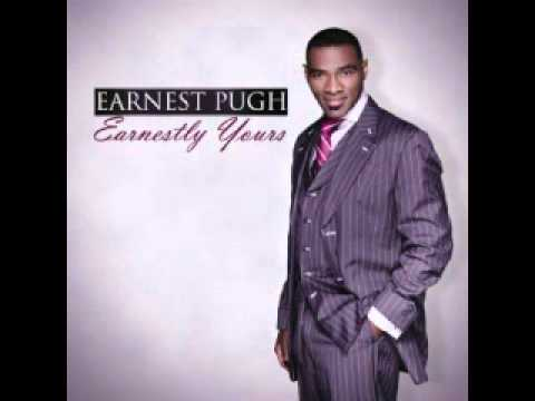 Earnest Pugh - Perfect Peace