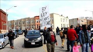 Etats-Unis: violences en marge d