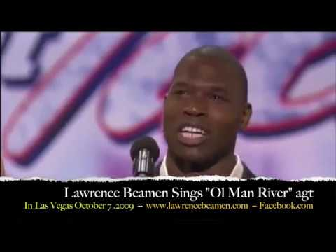Lawrence Beamen ~ America's Got Talent Top 5 Finalist Performs