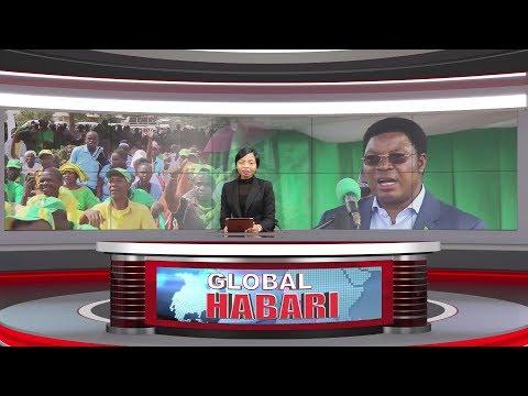 GLOBAL HABARI: SERIKALI YAPIGA MARUFUKU MICHANGO MASHULENI