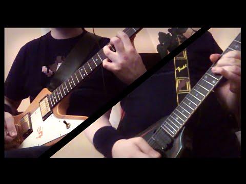 STAND PROUD - JoJo's Bizarre Adventure: Stardust Crusaders OP Instrumental Guitar Cover