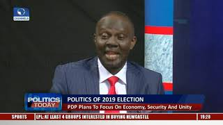 Acceptance Of Atiku In Sokoto & Ilorin Shows Nigerians Are Ready To Vote Out APC - Afegbua