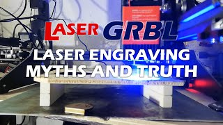 Laser Engraving Myths And Truth (diode)