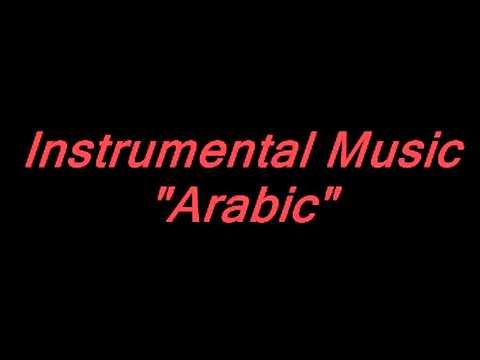 Arab musical instruments
