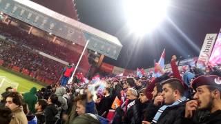 Gambar cover Trabzonlu Gençler Delice Sever (ultras)
