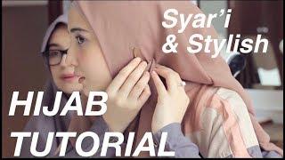 Download Video Tutorial hijab menutup dada ala zaskia sungkar MP3 3GP MP4