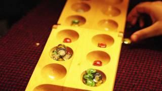 SUNKA: A TRADITIONAL FILIPINO GAME