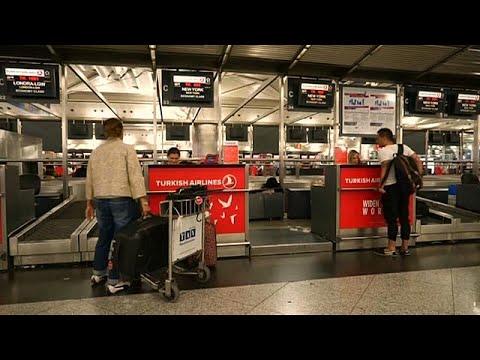 Emirates, Turkish Airlines : les ordinateurs de retour à bord - economy