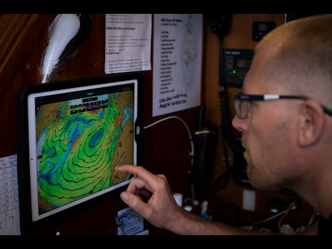 Offshore Weather Fundamentals (Replay)
