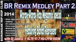 Waray Waray Remix Songs