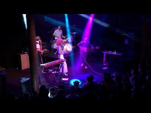 "Tennis - ""Diamond Rings, Cape Dory, Bad Girls"" Live - Trees - 2018-2-1"