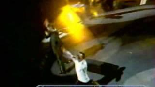 Дискотека Авария Новогодняя Live 2000
