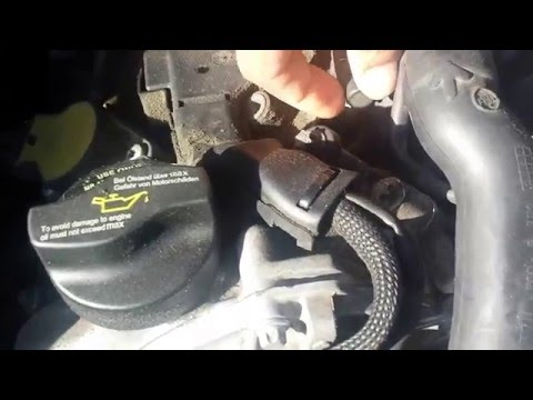 How To Tell If Your Mercedes Fuel Pump Is Bad (Fuel Pressure Test DIY)