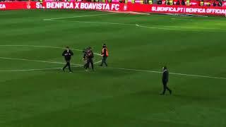 Benfica Rio ave estreia de Bruno Lage como treinador
