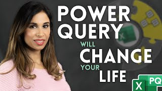 How Power Query Will Change The Way You Use Excel