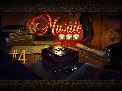 Musaic Box Ep.4: GO DOWN MOSES
