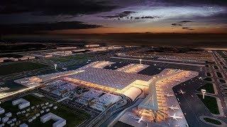 Rakamlarla Yeni Havalimanı Gerçekleri (İstanbul Yeni Havalimanı Hakkında Herşey)