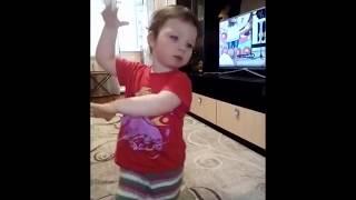 Безумные танцы