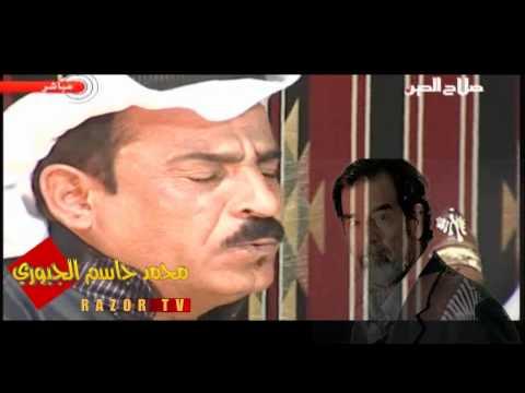 ربابة جمعة الجبوري {ملاح البيض ماجابن عقبهم} RAZOR TV