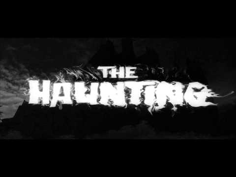 """""""The Haunting"""" Robert Wise, Russ Tamblyn & Nelson Gidding Q&A 1993"""