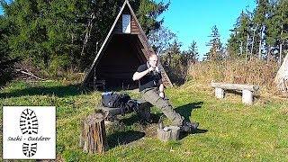 Sacki on Tour 2.1 - Nördliches Harzvorland (Teil 1 von 2)