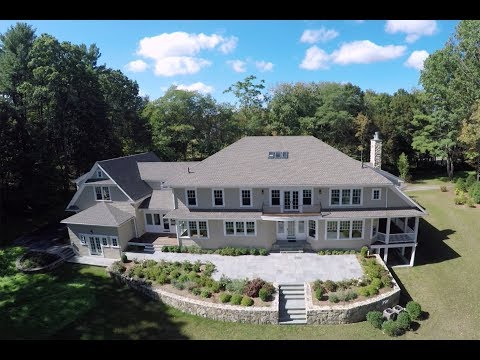 660 Monument Street, Concord, MA Property for Sale