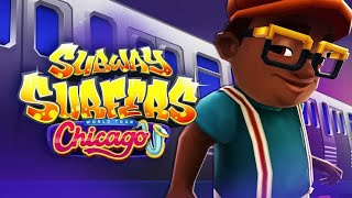 🎷 Subway Surfers World Tour 2020 - Chicago - New Year Special - Gameplay 🌭