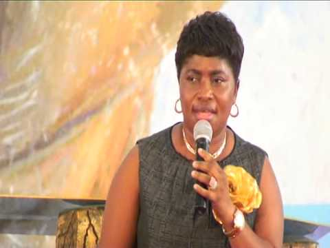 DOMINION HOUR BE CONTENT WITH WHAT YOU HAVE BY PASTOR SELINA MARFO