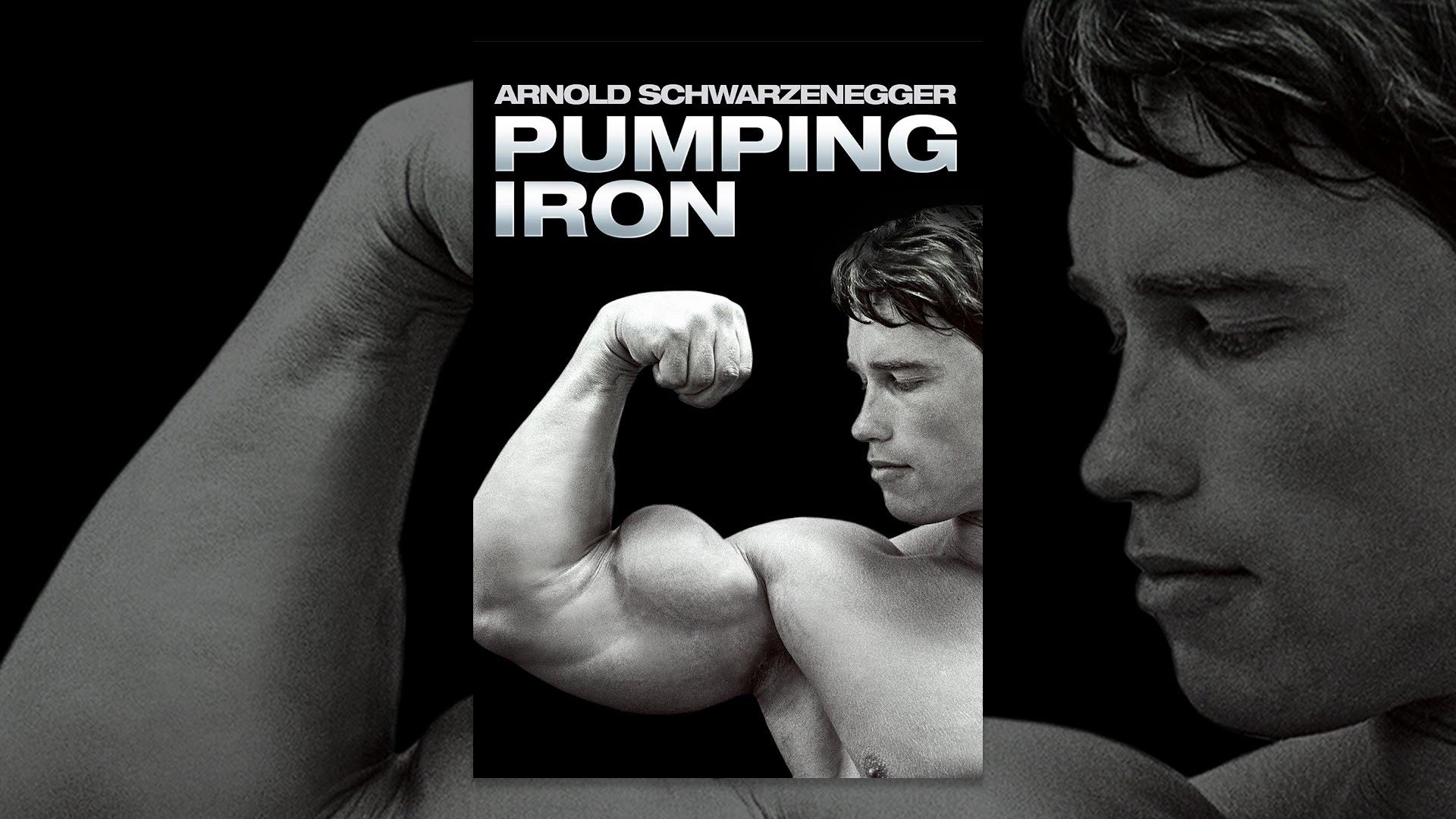 Download Pumping Iron