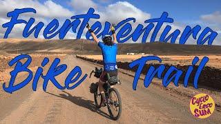 FUERTEVENTURA BIKE TRAIL 2020 - Trailer