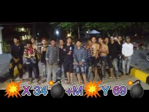 ☺️M 👹 Y69+X