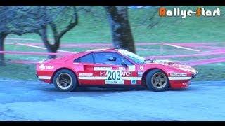 Rallye du Mont-Blanc Historique VHC 2013 [HD] - Rallye-Start