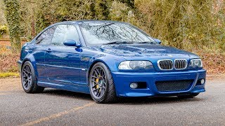 This 375bhp BMW M3 has UNBELIEVABLE handling!!
