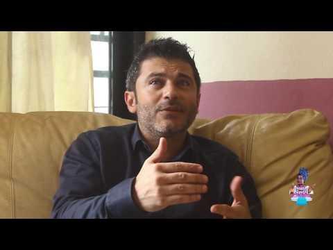 Nasser Ayoub on The Phebe Swill Platform E16