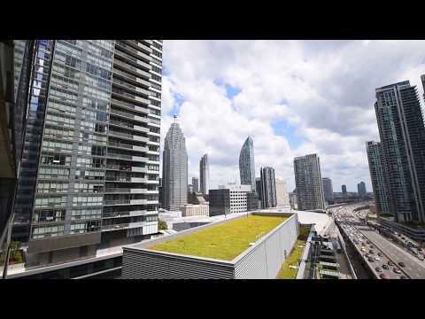 55 Bremner Blvd - Ottawa Model - Maple Leaf Square Condos For Sale / Rent
